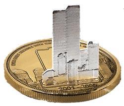 WTC coin