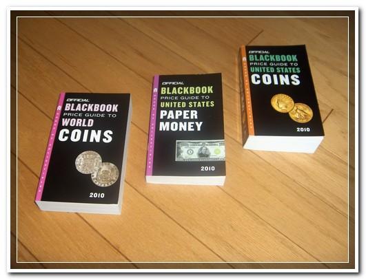 3 Blackbook Guides