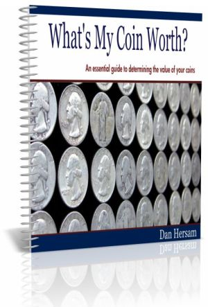 Coin Values eBook Cover