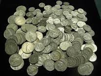 How to Determine Value When You Sell Silver Coins
