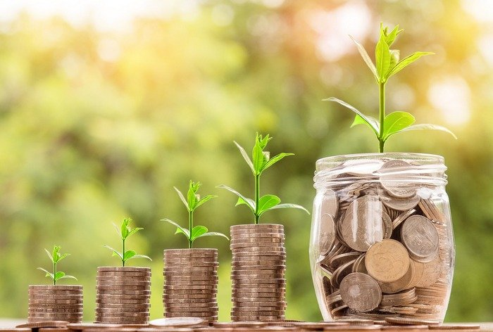 Coins and Growing Investments