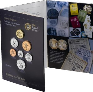 Royal Mint collection